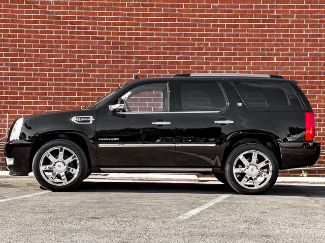 2013 Cadillac Escalade Hybrid Burbank, CA 5