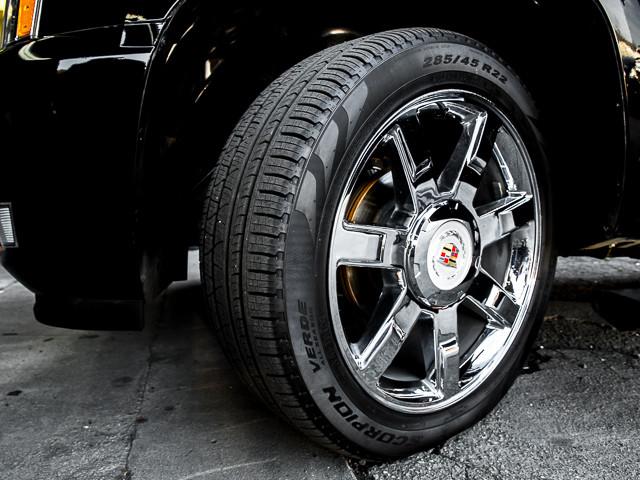 2013 Cadillac Escalade Hybrid Burbank, CA 9