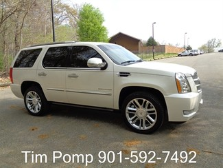 2013 Cadillac Escalade Platinum Edition in  Tennessee