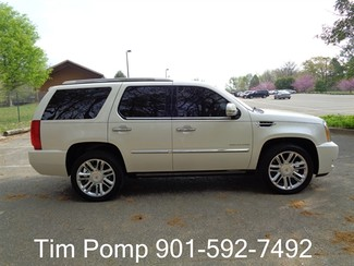 2013 Cadillac Escalade Platinum Edition in Memphis, Tennessee