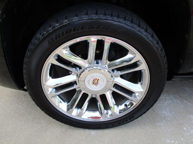2013 Cadillac Escalade Platinum Edition Plano, Texas 34