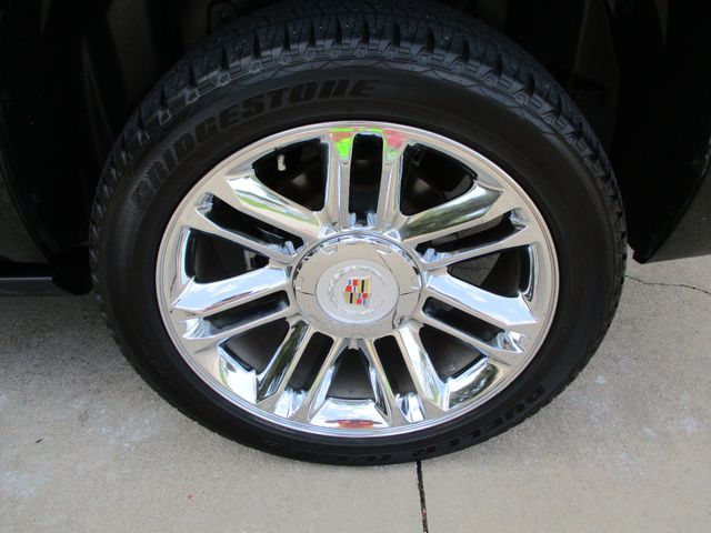 2013 Cadillac Escalade Platinum Edition Plano, Texas 35