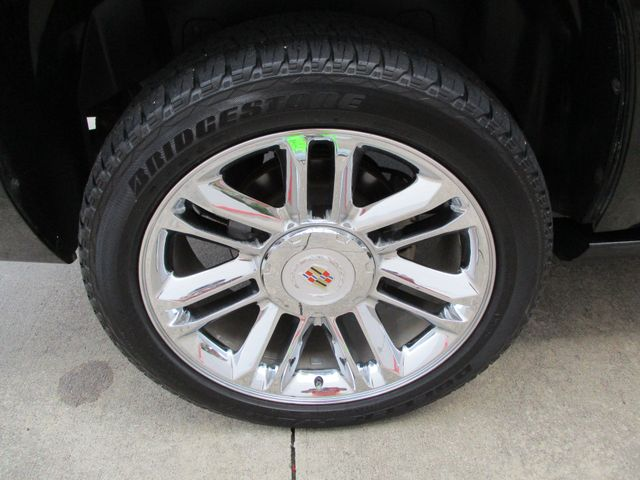 2013 Cadillac Escalade Platinum Edition Plano, Texas 36