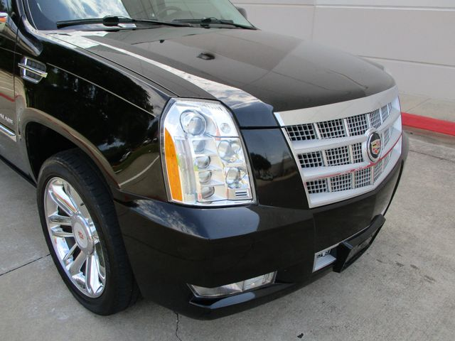 2013 Cadillac Escalade Platinum Edition Plano, Texas 4