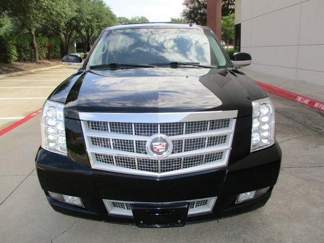 2013 Cadillac Escalade Platinum Edition Plano, Texas 5