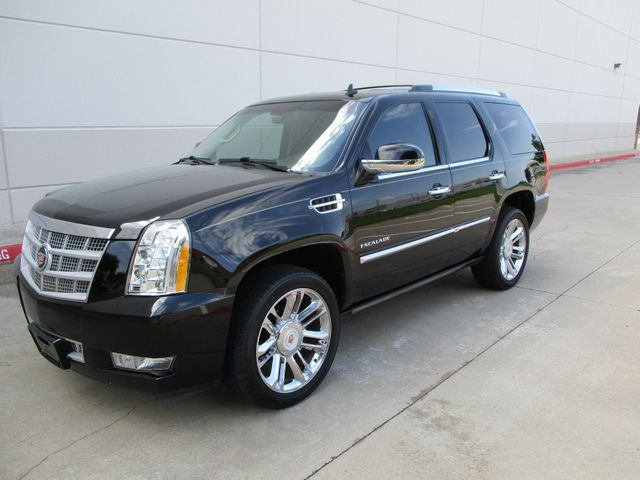 2013 Cadillac Escalade Platinum Edition Plano, Texas 6