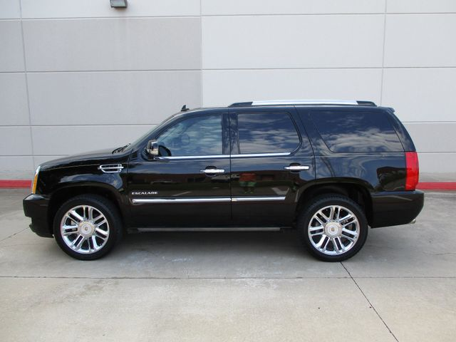 2013 Cadillac Escalade Platinum Edition Plano, Texas 7