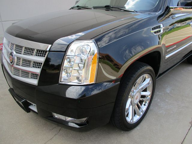 2013 Cadillac Escalade Platinum Edition Plano, Texas 9