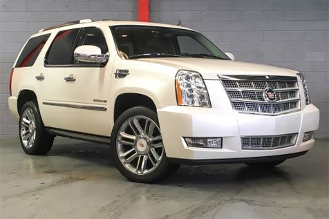 2013 Cadillac Escalade Platinum Edition in Walnut Creek