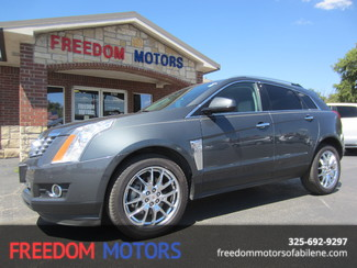 2013 Cadillac SRX Premium Collection in Abilene Texas