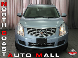 2013 Cadillac SRX Luxury Collection in Akron, OH