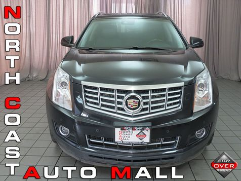 2013 Cadillac SRX Performance Collection in Akron, OH