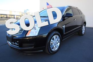 2013 Cadillac SRX* AUTO* LEATHER* PANO ROOF* HEATED* BACK UP Lux PKG* LANE DEPRT* LOADED Las Vegas, Nevada