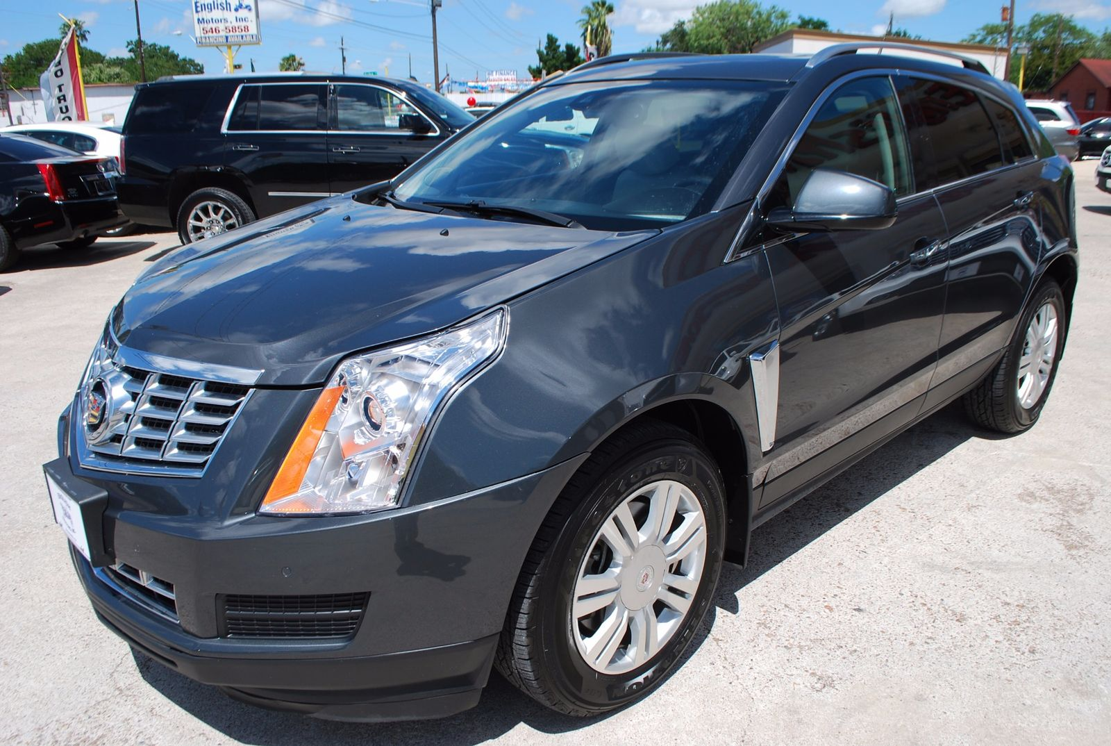 for diminished cadillac appraisal series changes model invoice colors car effective base major new luxury code exterior value utility fwd retail srx