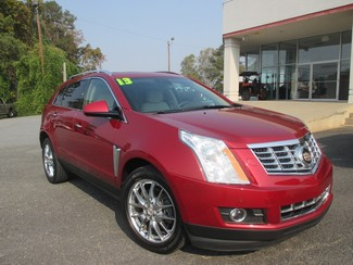 2013 Cadillac SRX Premium Collection Canton , GA