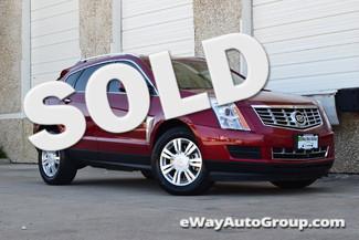 2013 Cadillac SRX 1-OWNER in Carrollton TX