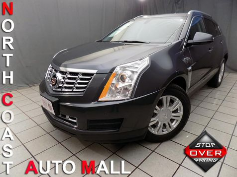 2013 Cadillac SRX Luxury Collection in Cleveland, Ohio