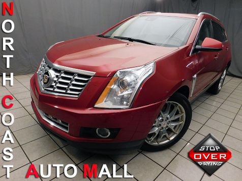 2013 Cadillac SRX Premium Collection in Cleveland, Ohio