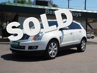 2013 Cadillac SRX Performance Collection Englewood, CO