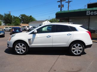 2013 Cadillac SRX Performance Collection Englewood, CO 1