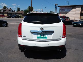 2013 Cadillac SRX Performance Collection Englewood, CO 3