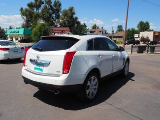 2013 Cadillac SRX Performance Collection Englewood, CO 4