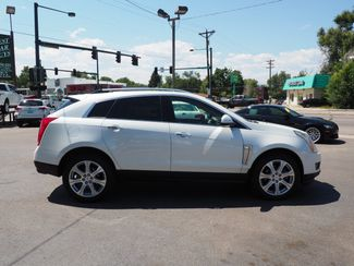 2013 Cadillac SRX Performance Collection Englewood, CO 5