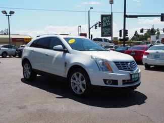 2013 Cadillac SRX Performance Collection Englewood, CO 6