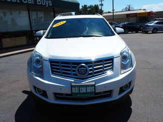 2013 Cadillac SRX Performance Collection Englewood, CO 7