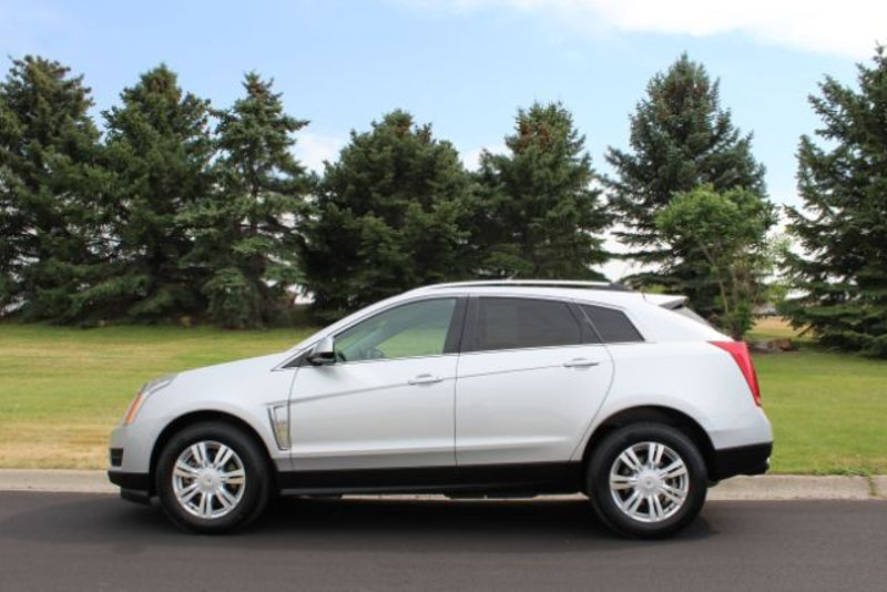 2013 Cadillac SRX Luxury Collection  city MT  Bleskin Motor Company   in Great Falls, MT