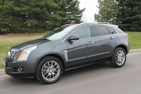 2013 Cadillac SRX Performance Collection in Great Falls, MT