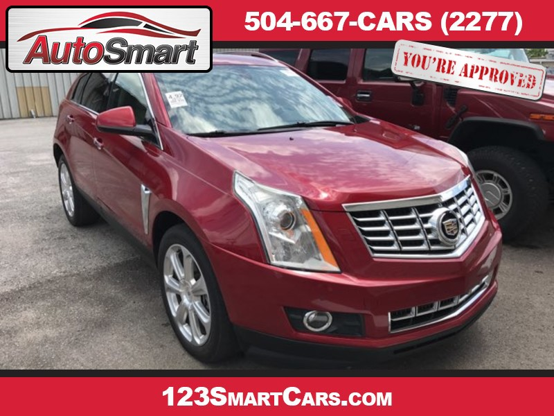 2013 Cadillac SRX Performance Collection  city LA  AutoSmart  in Harvey, LA