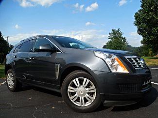 2013 Cadillac SRX Luxury Collection Leesburg, Virginia