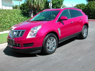 2013 Cadillac SRX, Luxury Collection in , California