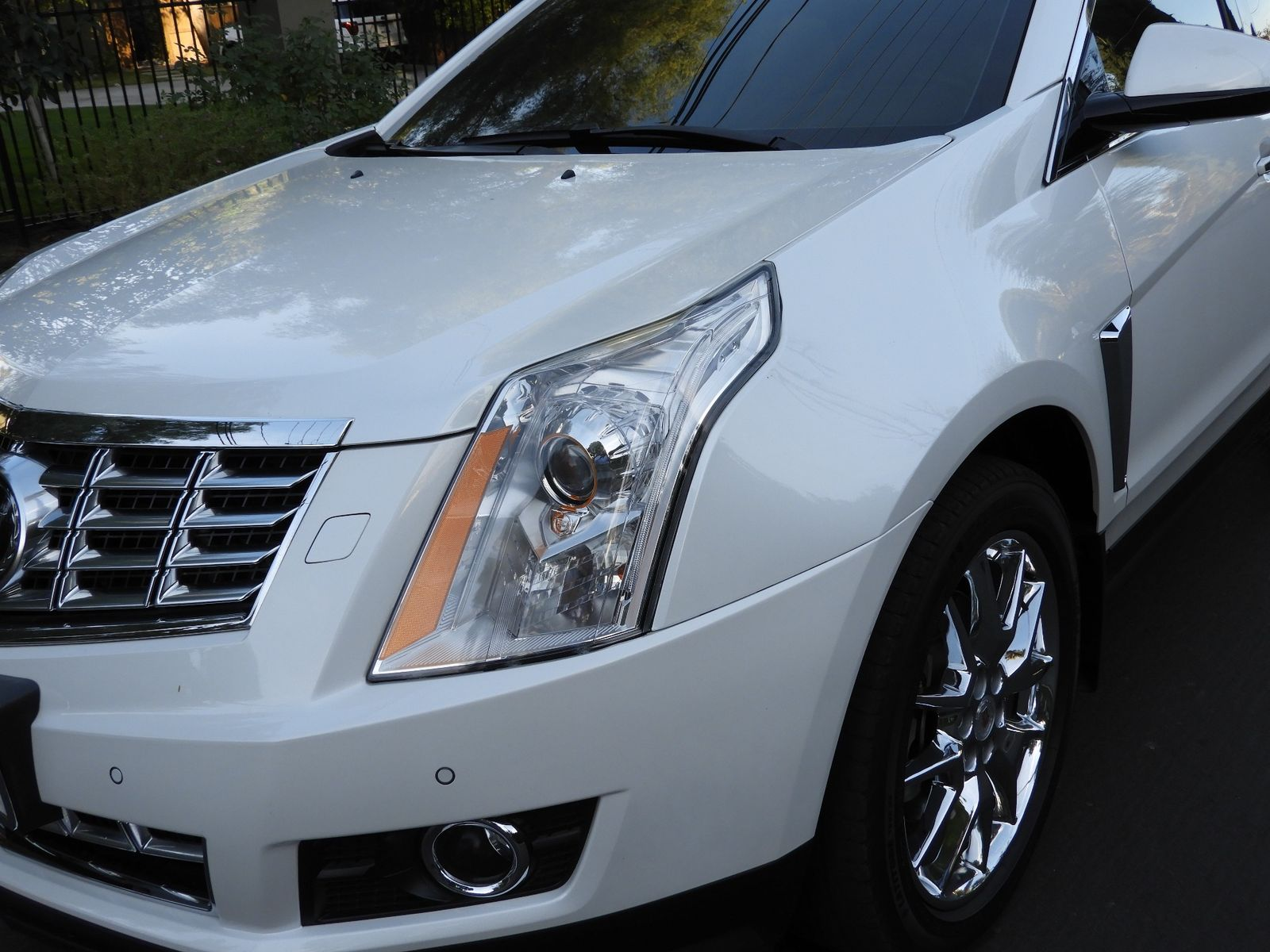 rock hill collection cadillac contact in sc awd suv veh luxury srx