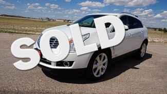 2013 Cadillac SRX in Lubbock Texas