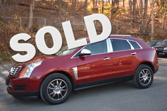 2013 Cadillac SRX Luxury Collection Naugatuck, Connecticut 0