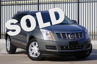 2013 Cadillac SRX NAVI * Pano Roof * BOSE * Driver Assist *BU CAMERA Plano, Texas
