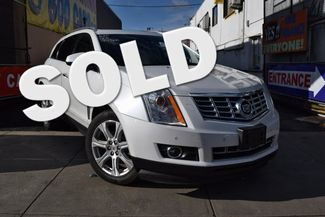 2013 Cadillac SRX Performance Collection Richmond Hill, New York