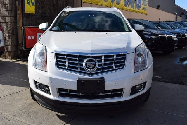 2013 Cadillac SRX Performance Collection Richmond Hill, New York 1