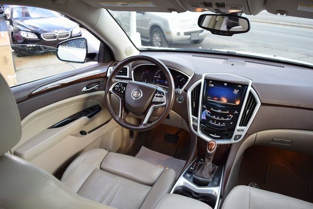 2013 Cadillac SRX Performance Collection Richmond Hill, New York 15
