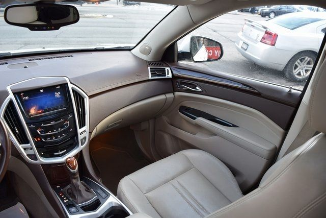 2013 Cadillac SRX Performance Collection Richmond Hill, New York 16