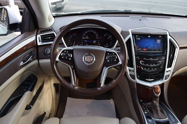 2013 Cadillac SRX Performance Collection Richmond Hill, New York 17