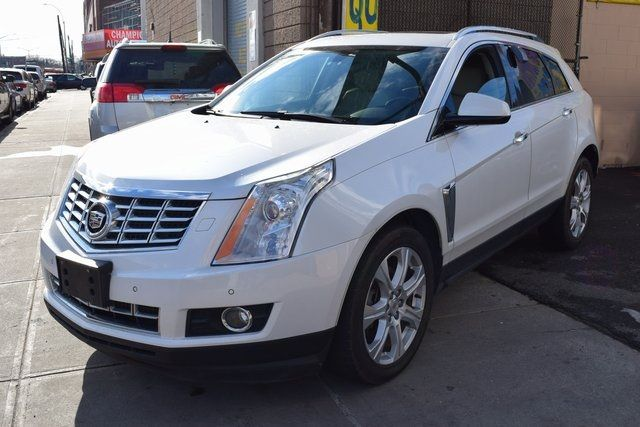 2013 Cadillac SRX Performance Collection Richmond Hill, New York 2