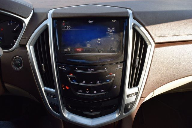 2013 Cadillac SRX Performance Collection Richmond Hill, New York 20