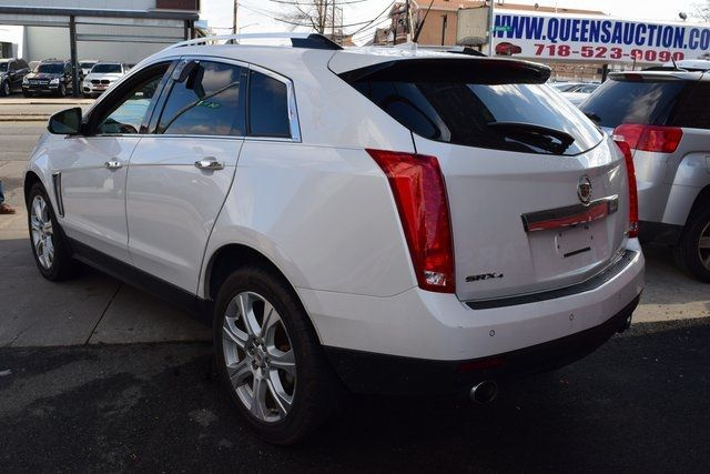 2013 Cadillac SRX Performance Collection Richmond Hill, New York 3