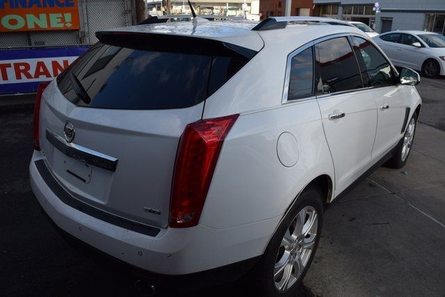 2013 Cadillac SRX Performance Collection Richmond Hill, New York 5