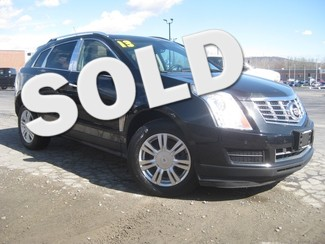 2013 Cadillac SRX Luxury Collection in  .