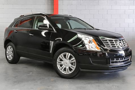 2013 Cadillac SRX Luxury Collection in Walnut Creek