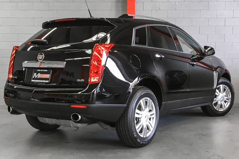 2013 Cadillac SRX Luxury Collection  city CA  M Sport Motors  in Walnut Creek, CA